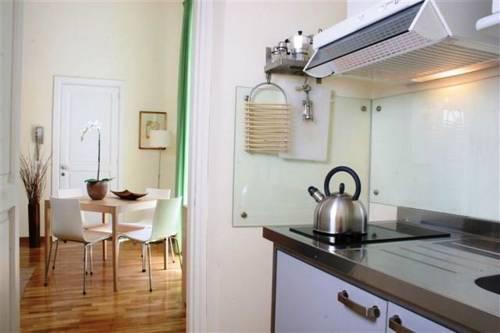Apartment Basso Sorrento
