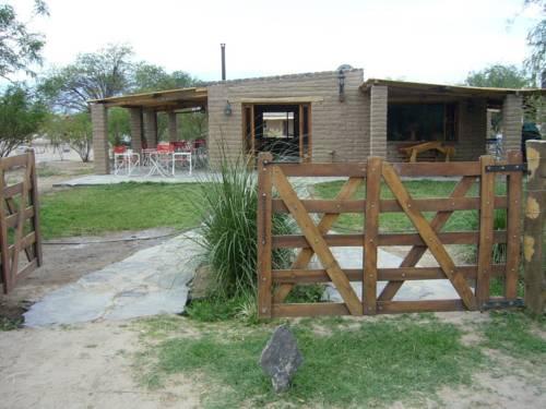 Estancia Rural Río De Arena