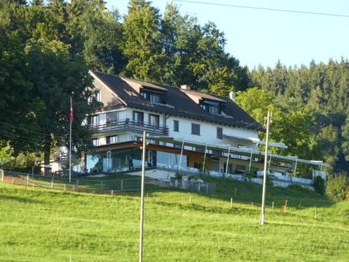Panoramahotel Säntisblick