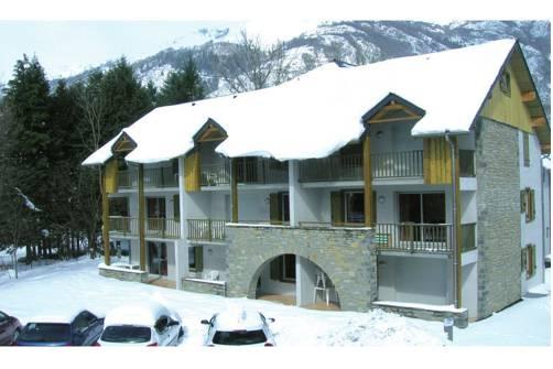 Apartment Domaine De L Ardoisiere Saint Lary Soulon III