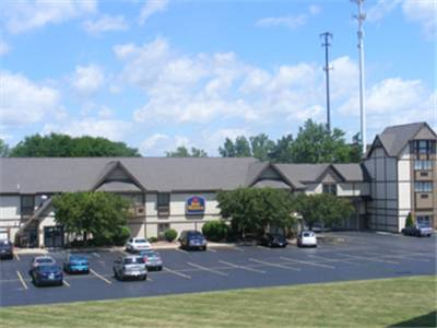 Best Western of Birch Run/Frankenmuth