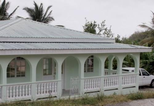 Gekko Lodge