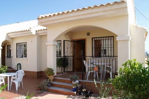 Holiday Home Arco Mediterraneo Guardamar