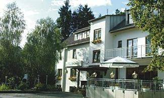 Waldpension zum Felsenkeller