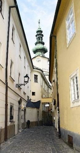 Hotel Michalská Brána