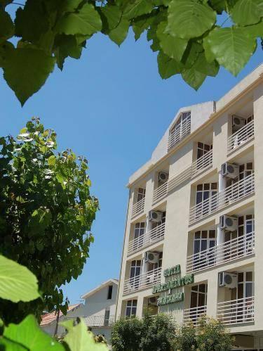 Hotel Apartamento Pantanha