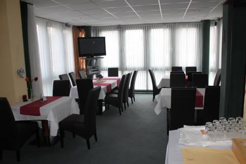Hotel-Pension am Rathaus