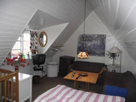 Teglkaas Holiday House and Apartment