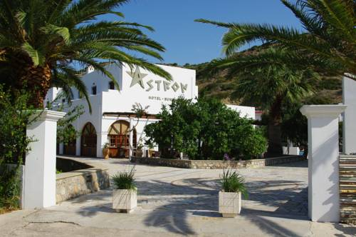 Astron Hotel