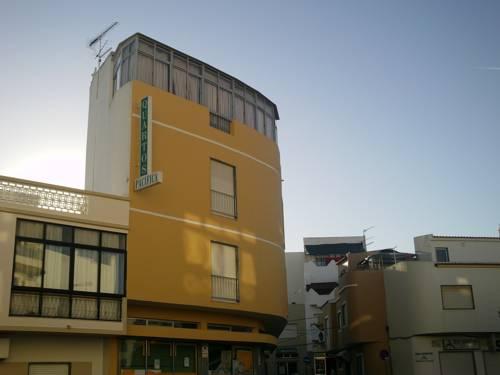 Hostel Pacifica