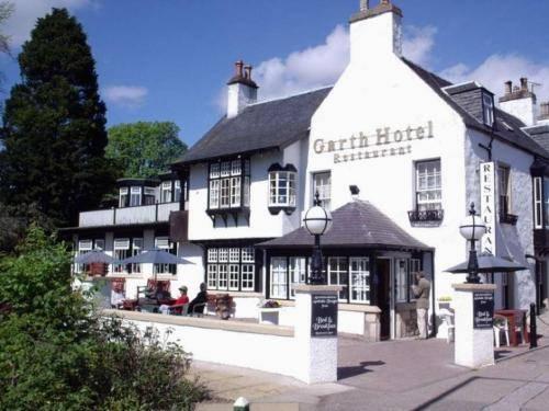 Garth Hotel