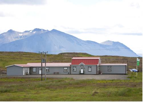 Ensku Husin Guesthouse