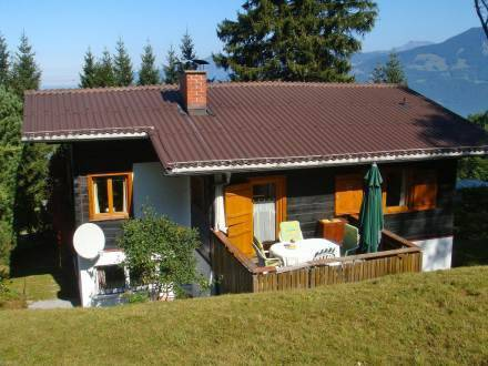 Holiday Home Haus Bazora Frastanz