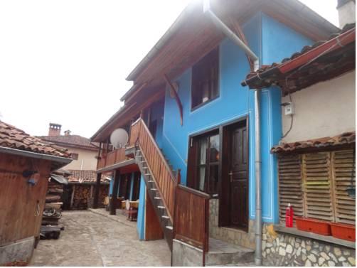 Budakov Guest House