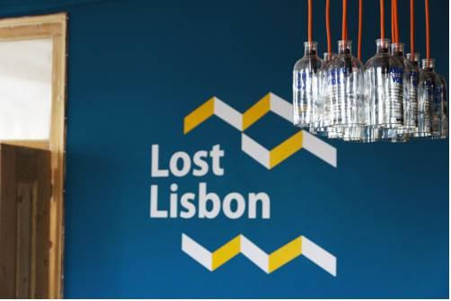 Lost Lisbon