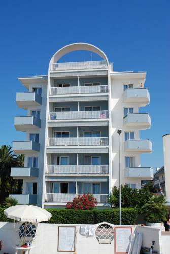 Residence Cavalluccio Marino