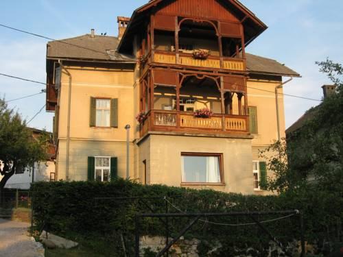 Villa Gorenka