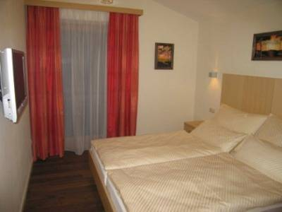 Arabella Golf- und Ski-Appartement