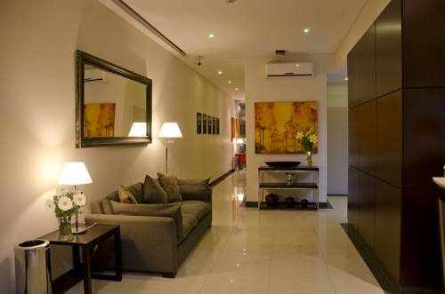 Argenta Suites Belgrano