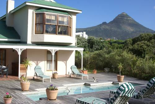 Mountain Views Guest House