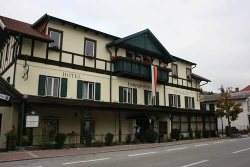 Krumpendorferhof