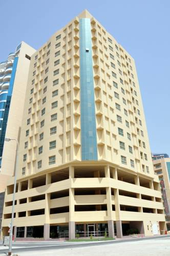 Marina Tower Hotel