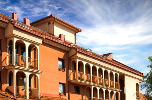 Hotel Slovenj Gradec