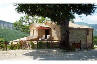 Holiday Home Ginestra Pennabili