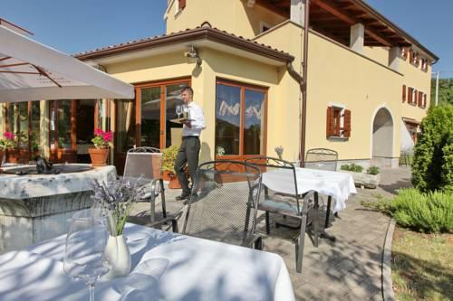 Villa Stancija Kovacici