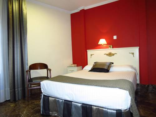 Hotel Boutique Catedral