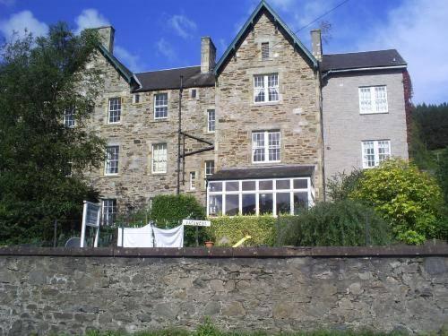 Cuil-An-Daraich Guest House