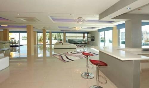 Sandiz VIP Penthouse
