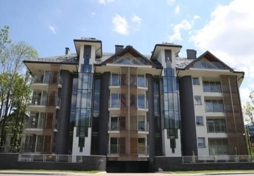 Apartament Malinowy