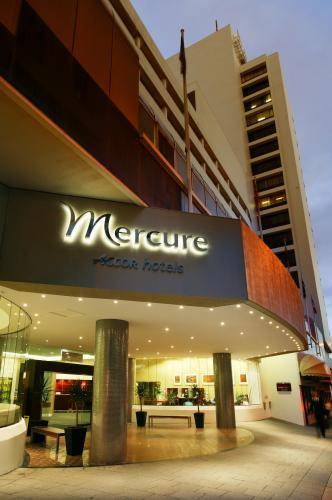 Mercure Perth
