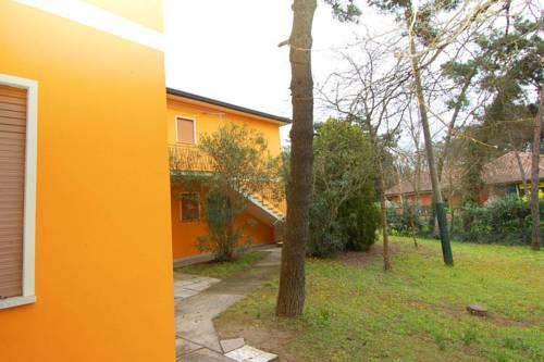 Apartment Karina Rosolina Mare