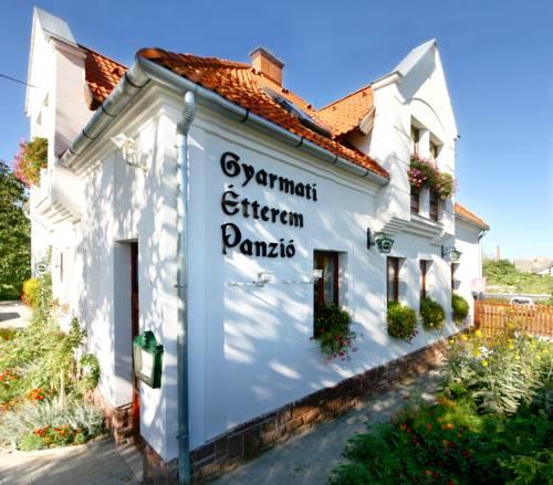 Gyarmati Panzió & Étterem