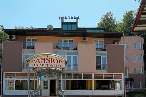 Guest House Fontana