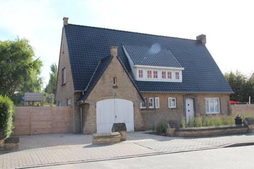 Villa 3 Beaufort Nieuwpoort