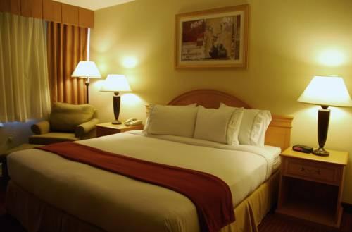 Holiday Inn Express Hotel Hartford-Downtown