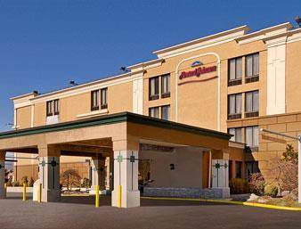Howard Johnson Inn Suffern