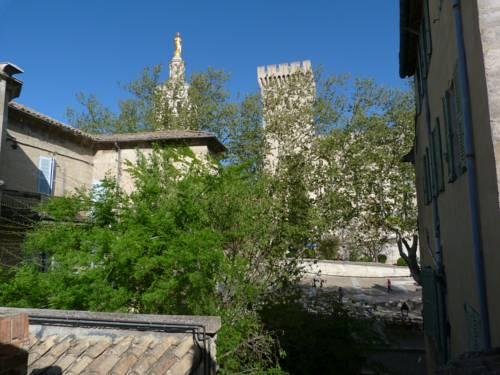 Appartement & Terrasse vue sur Palais