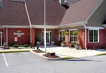 Residence Inn Philadelphia Great Valley Exton