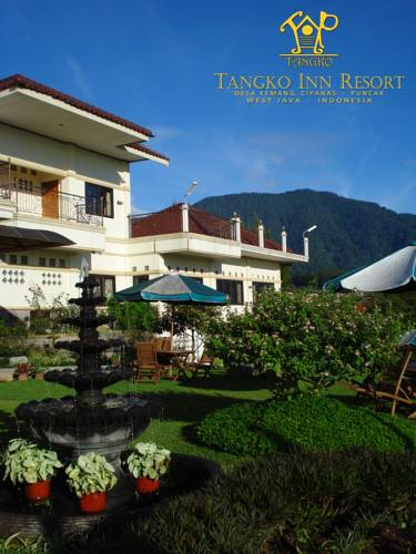 Tangko Inn Resort