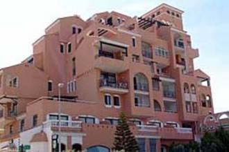 Apartment Fenix Roquetas De Mar II