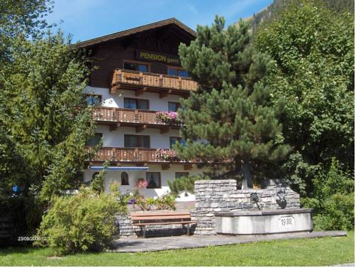Pension Appartements Via Claudia