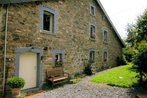 Holiday Home Primeveres Et Paquerettes Montleban Gouvy