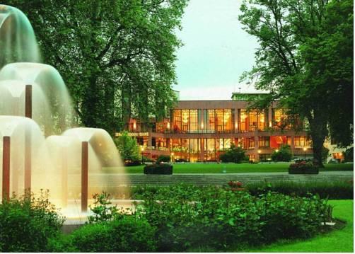 Maritim Kurhaushotel Bad Homburg