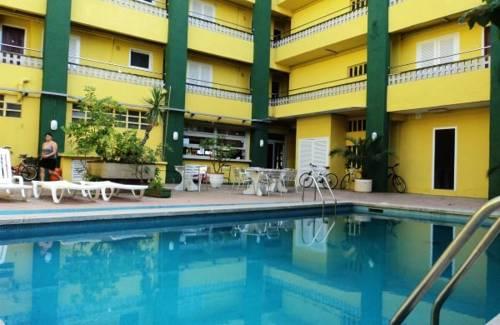 Apartaments Bellamar