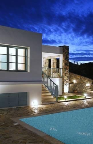 Mohlos Villas