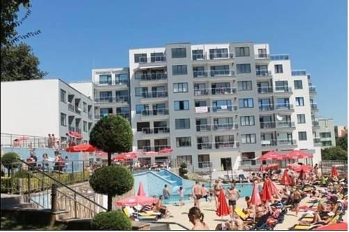 Golden Sands Apartments - Yalta